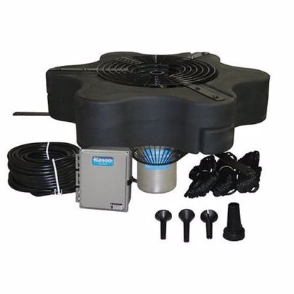 Kasco 8400JF/2.3JF 2HP Floating Fountain