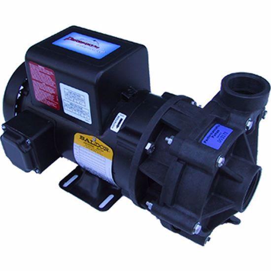 PerformancePro Cascade Pumps