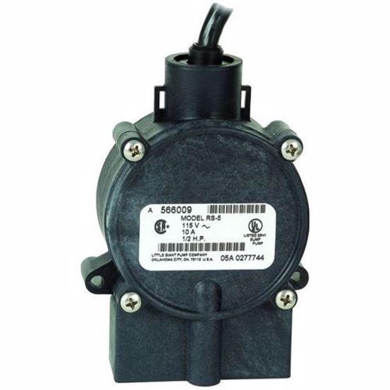 Low Water Shut-Off Switch