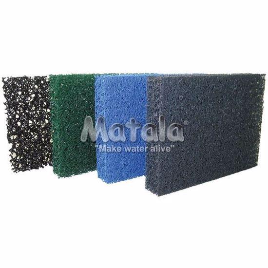 Matala Filter Media Sheets