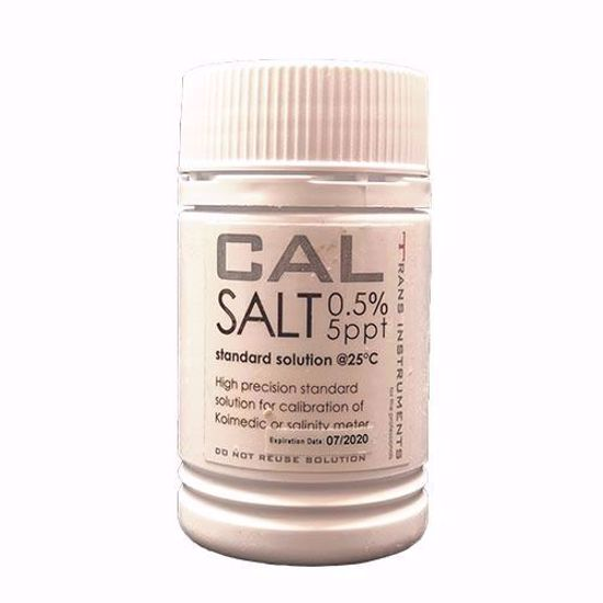Trsans Instruments Salt Calibration Solution
