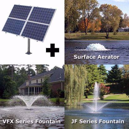Kasco Solar Packages